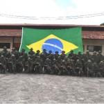 Grupamento de Fuzileiros Navais de Belém conclui o Estágio de Operações na Amazônia Oriental
