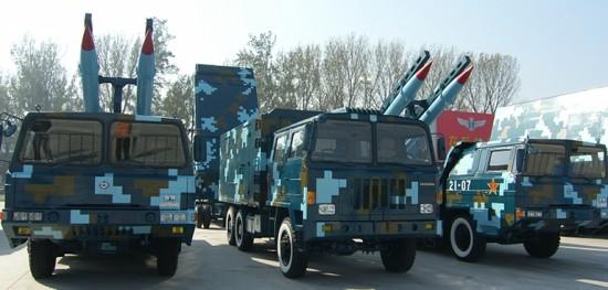 HQ-12-TELs+H-200-Engagement-Radar-1S
