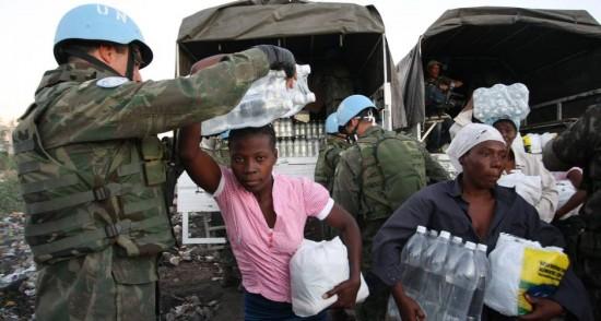 Haiti Humanitaria
