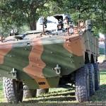 Iveco chega a marca do 100º blindado VBTP MR Guarani construído para o Exército Brasileiro