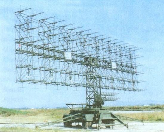 JY-27-Radar-3S