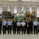 FAB destina US$ 1,9 bilhão para a produção do KC-390