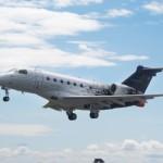 Embraer acerta a venda seis jatos Legacy 500 para FAB que vão ser utilizados pelo GEIV