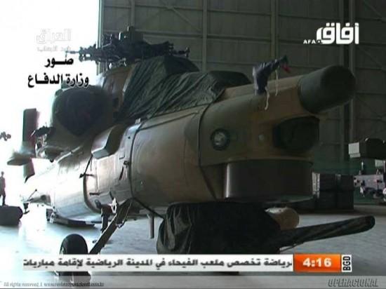 Mi-28NE Iraque.4