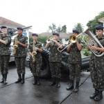 Curso de Sargento Músico do Exército recebe as primeiras mulheres