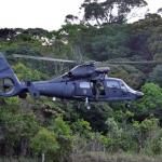 Comando de Fronteira Amapá/34º Batalhão de Infantaria de Selva participam da Operação Curare
