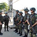 32º Batalhão de Infantaria Leve – Operação São Francisco III