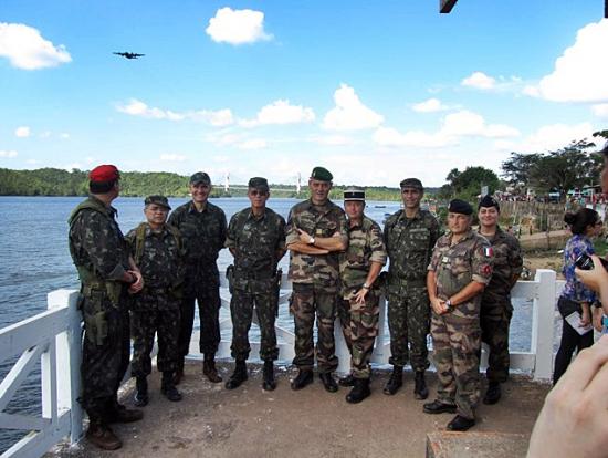 Operação Curare Oriental 2014.4