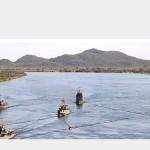 """Marinha do Brasil realiza Operação """"NINFA XXV"""" com a Armada Paraguaia"""
