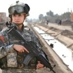 Mulheres poderão integrar elite do Exército americano pela 1ª vez
