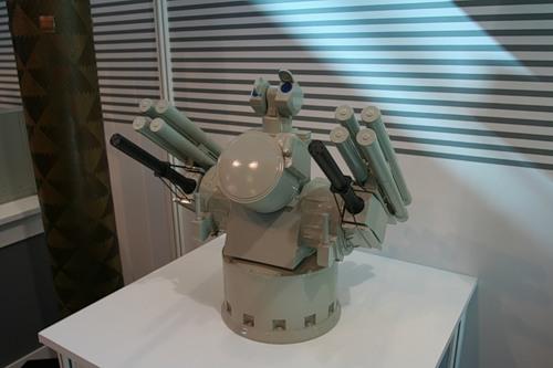 Pantsir-M.2