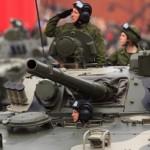 Russia definirá seus inimigos em nova doutrina militar