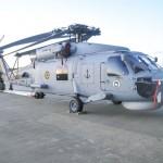 Os próximos dois SeaHawks para a Marinha do Brasil serão entregues em junho de 2015