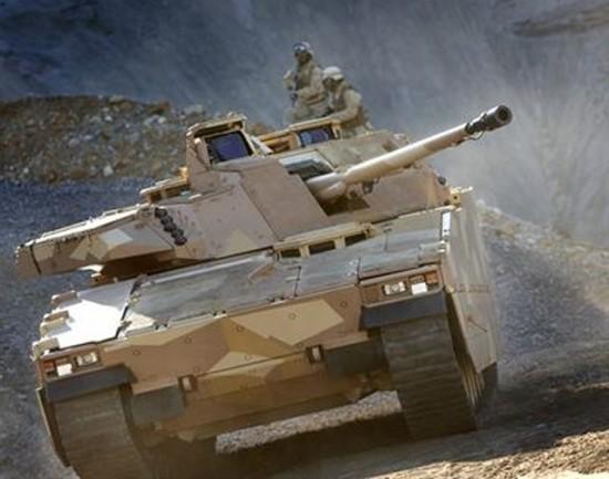 Sistema Saab LEDS-50 Mk2