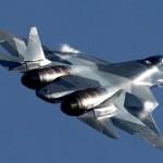 Ministério da Defesa Russo mantém segredo sobre as armas do caça T-50