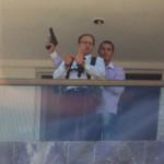 Homem anuncia ataque terrorista em hotel de Brasília