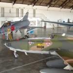 Museu Aeroespacial (MUSAL) participa da semana Primavera dos Museus