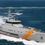 Guarda Costeira do Equador encomenda 2 Stan Patrol 5009 ao estaleiro DAMEN