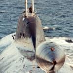 Indústria de submarinos russa quer retomar progresso no campo de tecnologia