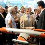 ABIMDE espera um aumento das exportações das Indústrias de Defesa em 2014