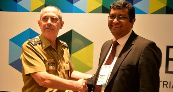 Brasil e África do Sul Vão Se Unir Para Competir no Mercado Internacional