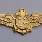 Marinha do Brasil institui o Vice-Almirante Protógenes Pereira Guimarães como o Patrono da Aviação Naval