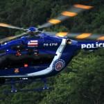 Helibras destaca tendência de uso de helicópteros biturbina na segurança pública durante Interseg 2014