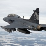 Força Aérea Brasileira estuda opções para a transição dos Gripen NG até a chegada em definitivo
