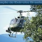 Aviação do Exército Brasileiro completa 28 anos