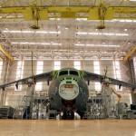 Roll-out do KC-390 está programado para acontecer no dia 21 de Outubro