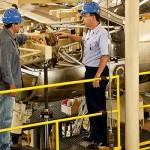 Mapeamento da base industrial de defesa ajudará governo a elaborar políticas públicas para o setor