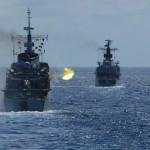 Marinha do Brasil realiza Operação UNITAS 2015
