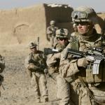Estados Unidos terão força de intervenção rápida do USMC no Oriente Médio