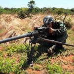 Período de Instrução Individual de Qualificação (PIIQ) do 17° Regimento de Cavalaria Mecanizado