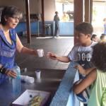 Colégio Brigadeiro Newton Braga celebra o dia das crianças