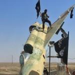 Estado Islâmico pode estar treinando pilotos para voar em caças capturados na Síria