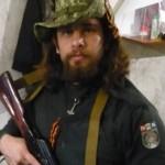"""""""Somos verdadeiros voluntários aqui"""", diz brasileiro que esta lutando em Lugansk"""