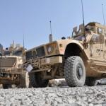Estados Unidos venderá à Arábia Saudita mais de 4.500 veículos MRAP