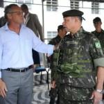 Novo comandante da Força de Pacificação vai preparar saída do Exército da Maré