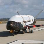 Drone norte-americano regressa à Terra após missão secreta de quase 2 anos no espaço