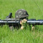 Brasil pronto para exportar nova arma antitanques