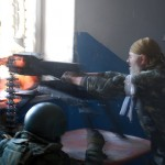 Milicianos ucranianos continuam entrincheirados no aeroporto de Donetsk