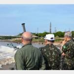 """Forças Armadas realizam VIP DAY da Operação """"Amazônia 2014"""""""