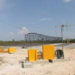 Base Aérea de Manaus começa a operar com barreira fixa de retenção