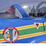 Esquadrilha da Fumaça apresenta seus novos A-29 Super Tucano