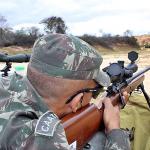 Estágio de Caçador do 72º Batalhão de Infantaria Motorizado