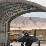 Força Aérea Brasileira participa de exercício Salitre 2014 no Chile