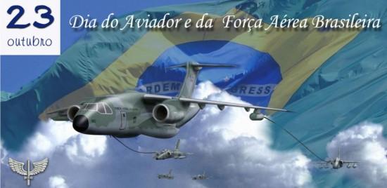 FAB_Dia aviador 23 out