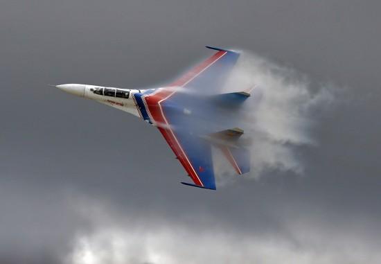 Força Aérea da Rússia