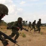 """Grupamento de Fuzileiros Navais de Brasília se prepara para a Operação """"Formosa"""""""